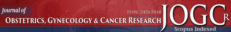 Journal of Obstetrics, Gynecology and Cancer Research (JOGCR)
